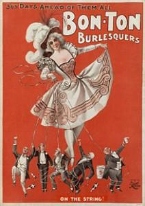 220px-Bon-Ton_Burlesquers2