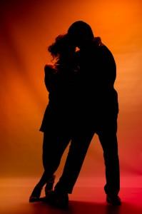 Latin-Dance-Kizomba-Silhouette